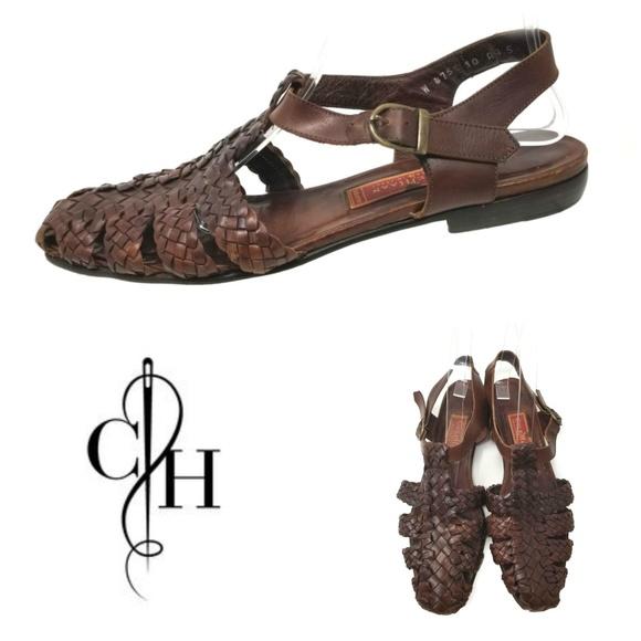 c633ece65268 Cole Haan Shoes - Cole Haan Women Huaraches Fisherman Sandals Sz 10
